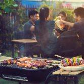 Barbecues Party